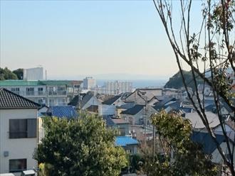神奈川県横須賀市で雨漏りの修理工事をおこないます