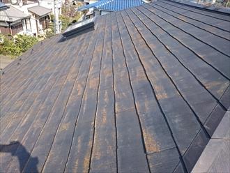 川崎市麻生区で塗装ではなく屋根カバー工事のご提案