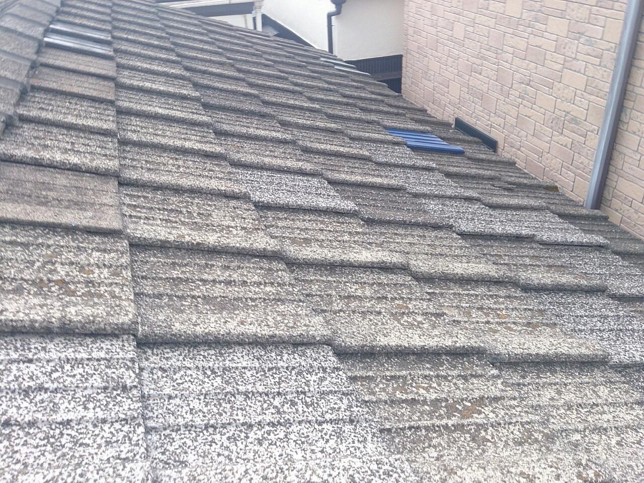 川崎市多摩区でセメント瓦から屋根葺き替えをご検討