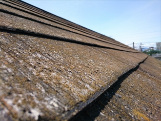 神奈川県大和市で屋根塗装ではなくカバー工事のご提案