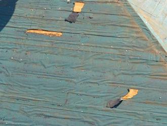 川崎市宮前区 屋根葺き替え工事をエコグラーニを使って行いました