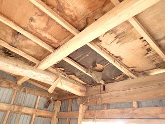 川崎市多摩区で倉庫トタン屋根の張替えをご検討