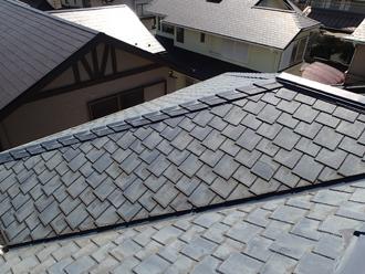 川崎市幸区でアーバニーの屋根塗装をご提案