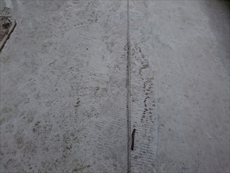 横浜市金沢区で防水工事で雨漏りの原因を直します