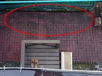 平塚市でスレートの劣化した屋根とクラックが発生したお住まいの外装リフォーム
