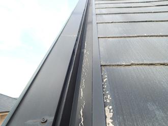 横浜市瀬谷区で急こう配屋根の屋根塗装のご相談