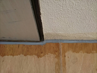 横浜市旭区で瓦棒葺きの屋根からウレタン防水へ