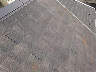 横浜市磯子区で傷んだスレート屋根はカバー工事のご提案