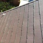 屋根カバー工法が必要な状態のスレート