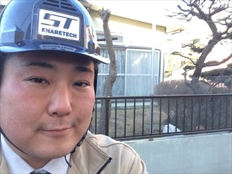 横浜市南区スレート傷みや防水紙により雨漏り、屋根カバー工事ご提案