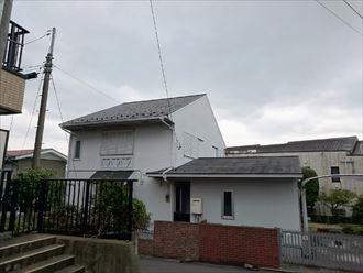 横浜市保土ヶ谷区,屋根塗装