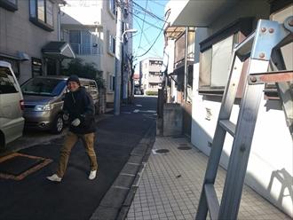 横浜市神奈川区で雨漏りの原因はこんなところにあります