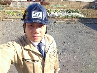 川崎市幸区で瓦屋根の雨漏り修理工事