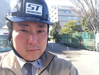 横浜市金沢区で屋根調査ルーフバルコニーの傷みとメンテナンス