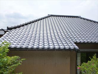瓦屋根に最適な防水紙
