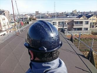 屋根葺き替えの検討には屋根の勾配が関係します|川崎市川崎区のお客様からの質問