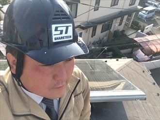 横浜市旭区築20年ご自宅のスレート屋根は大丈夫ですか?