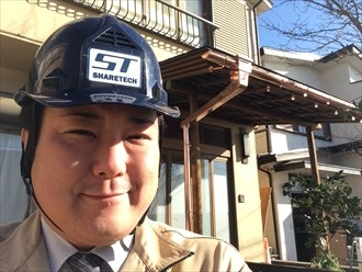 横浜市中区工事が終わった後もご依頼頂けるお客様からの信頼