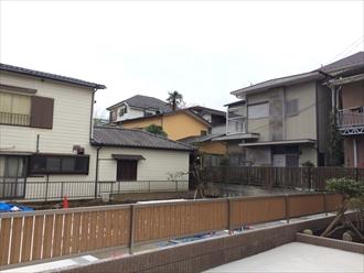 横浜市瀬谷区雨漏りが発生するときの屋根の状態とは