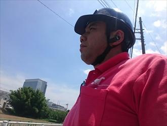 横浜市保土ケ谷区の瓦屋根で雨水が流れる造りが必要です