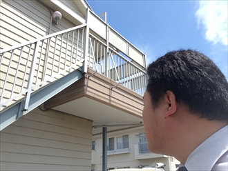 横浜市緑区アパートやマンションの大容量雨といも対応します