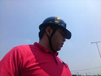 横浜市瀬谷区で塗装が出来ないスレート屋根の調査