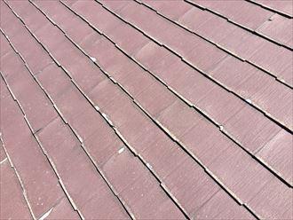 屋根材,剥がれ