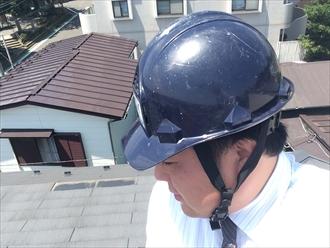 横浜市西区小屋裏調査で未然に天井の染みや滴りを防ぎましょう
