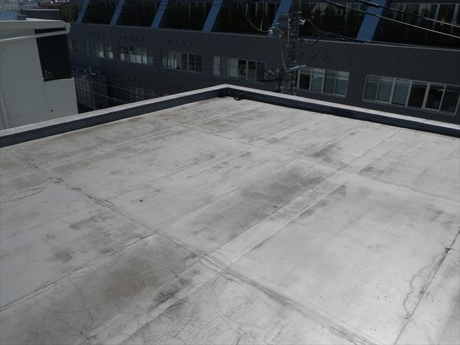 屋上防水全景