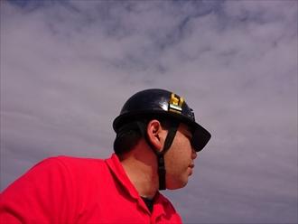 横浜市港南区で劣化して膨れてきた屋上防水