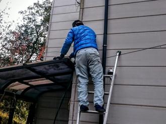 DIYでベランダ屋根の張り替えを行うのは危険です