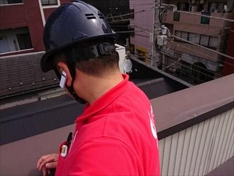 複雑な造りになると雨漏りの可能性が高くなります|横浜市中区