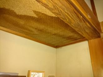 築30年のスレート屋根は葺替え工事が最適なご提案|横浜市金沢区