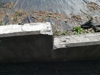 土~コンクリート~左官(湿気を通す)