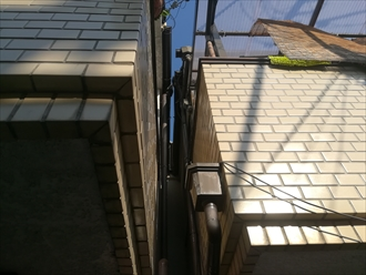 川崎市中原区|屋根の下地も傷みは見た目だけではわかりません