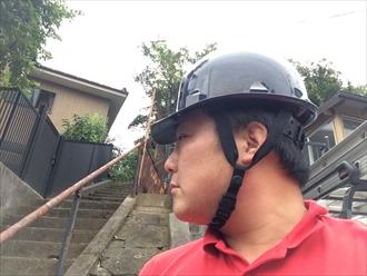 真の原因を解決しないままでは雨漏りの被害は止まりません|横浜市西区