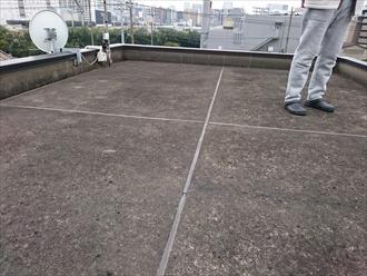 雨漏り修理には場所の特定が重要です|川崎市川崎区