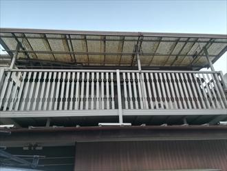 横浜市保土ヶ谷区|雨樋の詰まり~定期的なメンテナンスでコスト削減を