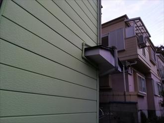 雨樋・エルボ