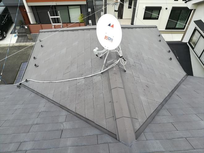 川崎市麻生区|セカンドオピニオンとして屋根を点検しました