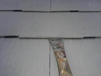 ファインパーフェクトベスト屋根塗装④