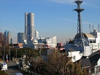 昨年の台風が原因の被害はまだあります|横浜市西区