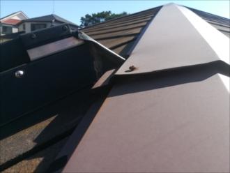 横浜市磯子区|屋根はシンプルなのが一番・天窓からの雨漏り