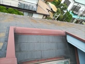 屋根全体の点検