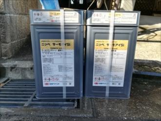 「日本ペイント・サーモアイSi」