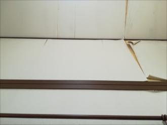 横浜市緑区|セメント瓦屋根から雨漏り、部分補修か一面葺き替えか!?