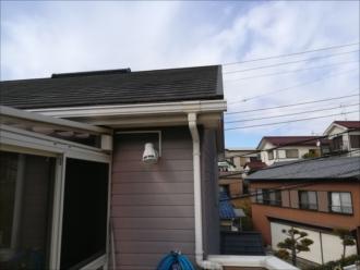 コロニアル(スレート)屋根