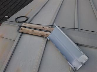 屋根の台風対策は早いに越したことはありません|川崎市多摩区