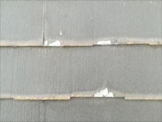 横浜市都筑区|強風の影響で屋根材の飛散・原因は!?