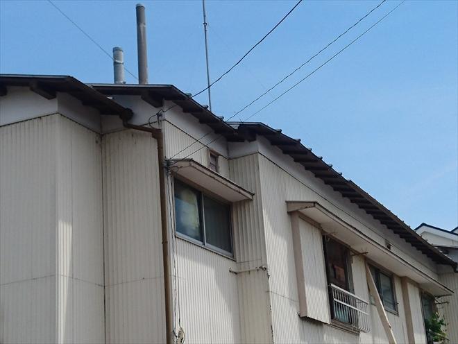 雨樋破損する前に定期的な点検を|横浜市港北区